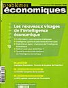 Problemes economiques et intelligence economique