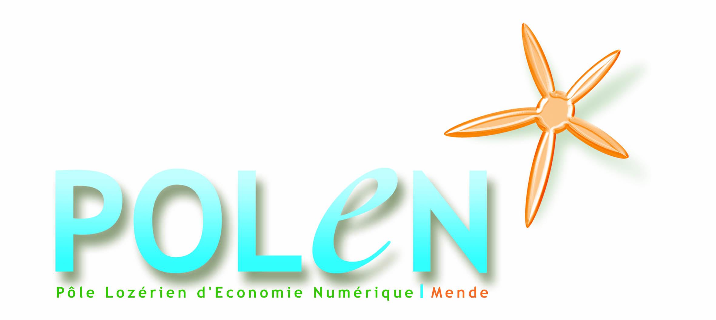 Polen, Pole Lozérien de l'Economie Numérique