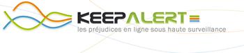 KeepAlert plateforme de veille juridique et d'identification de la contrefaçon sur Internet
