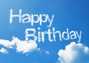 Happy Birthday Actulligence